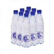 Питьевая вода «Делан» 0,5л. / 9 шт.